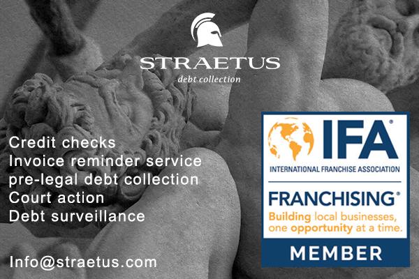 Straetus debt collection at scarab lounge