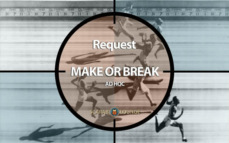 Request Background check 'Make or Break' Product form, Background Check. Are they what they say? Better Safe than Sorry