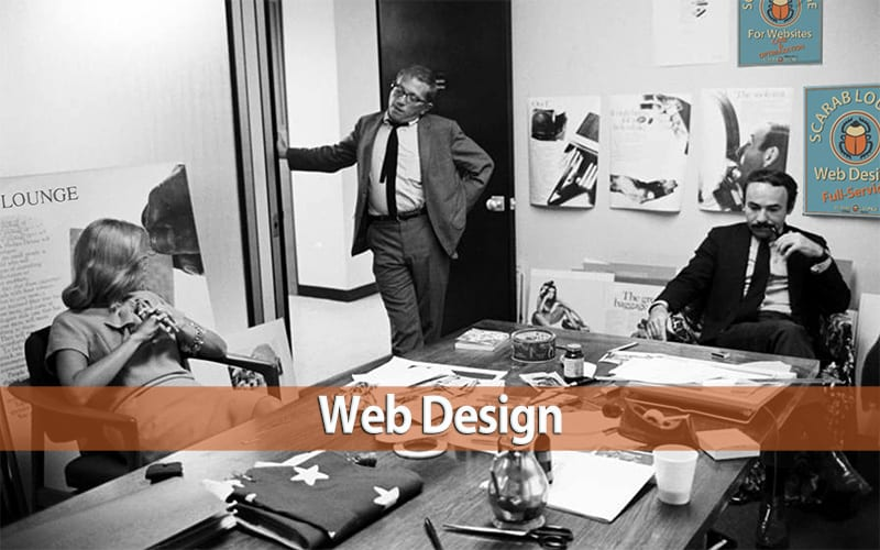 Select: Web Design